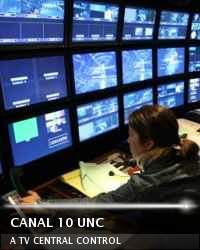Canal 10 UNC