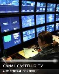 Canal Castello TV
