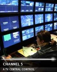 CHANNEL 5 LIVE, Watch Channel 5 Online - FULLTV