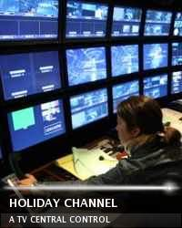 Holiday Channel