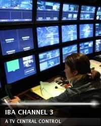 IBA Channel 3