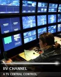 IIV Channel
