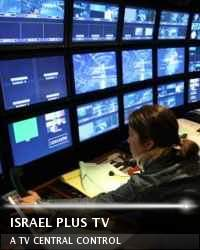 Israel Plus TV