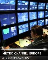 Meteo Channel Europe