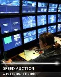 Speed Auction