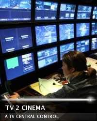 TV 2 Cinema